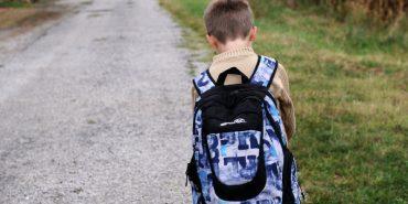 На Косівщині декілька годин шукали зниклого хлопчика