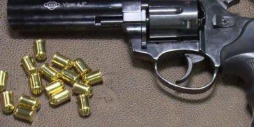 Стало відомо скільки зброї українці мають на руках