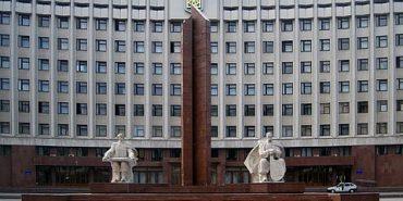 В Івано-Франківську площу перед ОДА перейменують