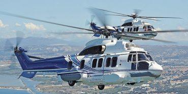 В Україні до кінця року з'явиться вертольотна поліція