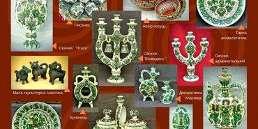 Сьогодні у Коломиї відкриють виставку килимів та гуцульської кераміки