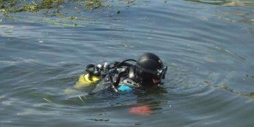 Поліція та водолази шукають на Прикарпатті тіло зниклого чоловіка
