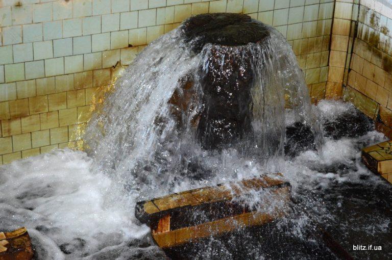 Як очищають воду для Івано-Франківська. ФОТО