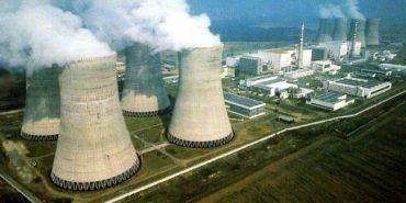 СБУ попередила аварію на атомній станції