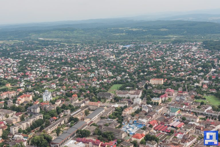 У суботу в Коломиї відбудуться громадські слухання щодо зонування території міста