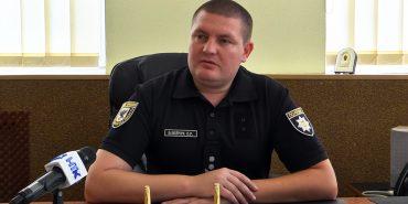 Начальник Коломийської поліції – про криміногенну ситуацію за тиждень. ВІДЕО