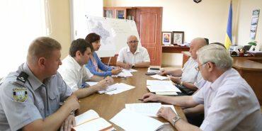 На Івано-Франківщині посилять контроль за вантажними перевезеннями
