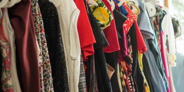 Garage Sale в Коломиї. Як розвантажити гардероб та придбати речі за доступною ціною