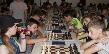 Коломиянин Тарас Стефурак – бронзовий призер Міжнародного шахового фестивалю. ФОТО