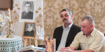 У Коломиї відзначили 100-річчя провідника ОУН Куряви. ФОТО