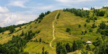 Коломиян кличуть у похід на гору Рокита