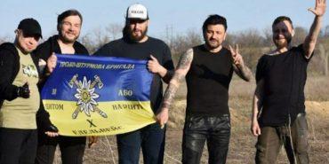 Наша сила – в єдності: зворушливе відео від 10 бригади і гурту Kozak System