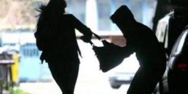 Прикарпатка стала жертвою вуличного грабіжника – поліція просить допомоги в очевидців
