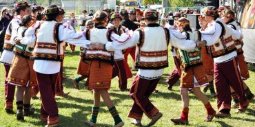 Сьогодні на Франківщині стартує XXV Міжнародний гуцульський фестиваль. ПРОГРАМА
