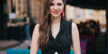 Коломиянка Анна Проскурняк заснувала перший україномовний глянцевий журнал про моду. ФОТО