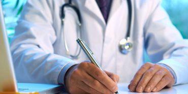 Половину українців вже обрали свого лікаря