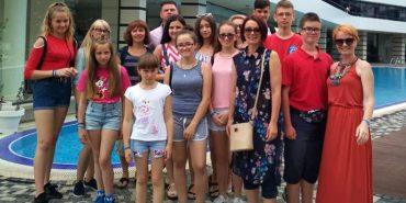 Вихованці коломийської музичної школи повернулися з Болгарії. ВІДЕО