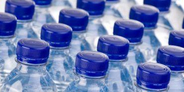 Декілька крупних заводів України призупиняють виробництво напоїв через брак хлору