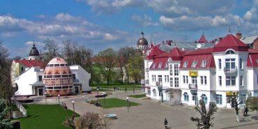Похмуро, але без опадів: погода в Коломиї на 21 березня
