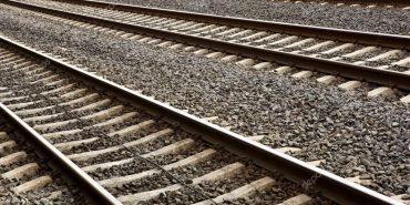 На Західній Україні під колесами потяга загинув чоловік