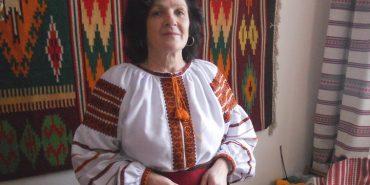 Сорочки, сукні, скатертини: коломиян запрошують на відкриття виставки художнього ткацтва. АНОНС