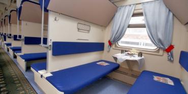 Збитки на понад 160 тис. грн: Укрзалізниця просить пасажирів не псувати обладнання вагонів