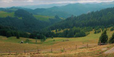 Краса Верховинщини: у мережі оприлюднили неймовірне відео гуцульського краю