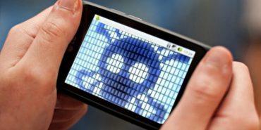 Смартфони на Android атакував небезпечний вірус