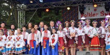 Коломияни посіли третє місце на Міжнародному фольклорному фестивалі у Польщі. ФОТО+ВІДЕО