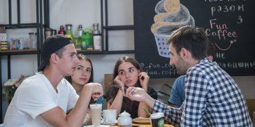 14 днів у Європі, або як коломийська молодь мандрує світом