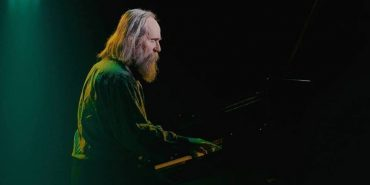 На Прикарпатті виступить найшвидший піаніст світу. АНОНС