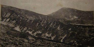 Найвища вершина України стала на 3 метри вищою. ФОТО