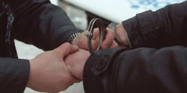 На Прикарпатті поліцейські затримали грабіжника