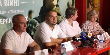 У Івано-Франківську презентували фільм, який отримав нагороди у Каннах