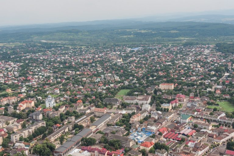 Завтра у Коломиї відбудуться громадські слухання щодо зонування території міста
