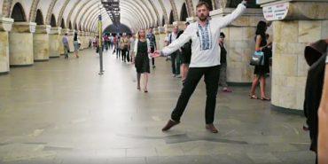 Мережу підкорив ролик британців до Дня Незалежності України