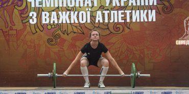 У Коломиї стартував чемпіонат України з важкої атлетики. ФОТОРЕПОРТАЖ