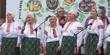 У Печеніжині відбувся фестиваль у Довбуша. ФОТОРЕПОРТАЖ