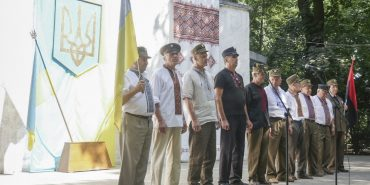 Коломия святкує День Незалежності. ФОТО