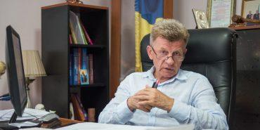 """Голова Коломийського суду Володимир П'ятковський: """"Вільним від своєї роботи я не буваю ніколи"""""""