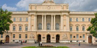 Львівський національний університет став найпопулярнішим серед цьогорічних абітурієнтів. РЕЙТИНГ