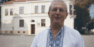 Важливо, щоб Коломия зберігала статус культурно-мистецького міста: Микола Савчук у спецпроекті до 777-річчя