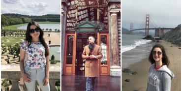 Три історії коломиян за тисячі кілометрів від рідного краю