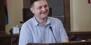 Завтра секретар міської ради Олег Романюк прийматиме коломиян з особистих питань