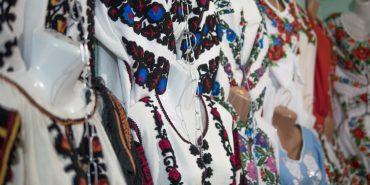 Ринок вишиванок у Коломиї потрапив у ТОП-10 найколоритніших ринків України
