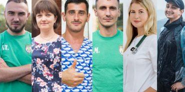 Однолітки Незалежності: коломийські педагоги, лікарі, спортсмени розповідають про себе і свою Батьківщину