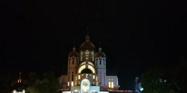 Тисячі прочан відвідали цьогоріч  Марійський центр у Зарваниці. ФОТО+ВІДЕО