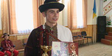 Танцював понад годину: мешканець Коломийщини – один з найвитриваліших танцівників аркану. ВІДЕО
