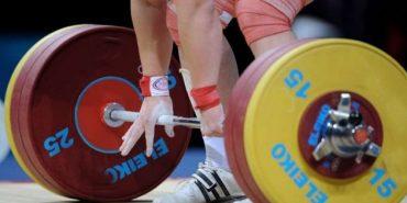 Сьогодні у Коломиї стартує чемпіонат України з важкої атлетики. АНОНС