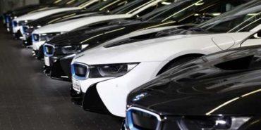 Коломийщина – у трійці лідерів на Прикарпатті за кількістю елітних автівок